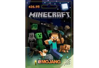 Minecraft (US) CD Key