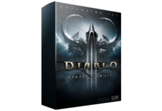 Diablo 3: Reaper of Souls CD Key