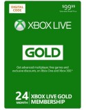 Xbox Live Gold 24Month