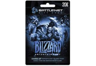 Battle.Net 20 Euro