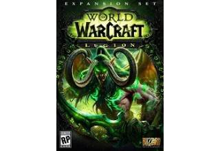 World of Warcraft Legion Edition