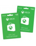 Microsoft / Xbox Gift-Cards